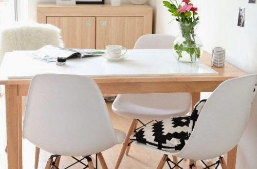 voga krzesła
