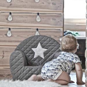 Foteliki dla dziecka