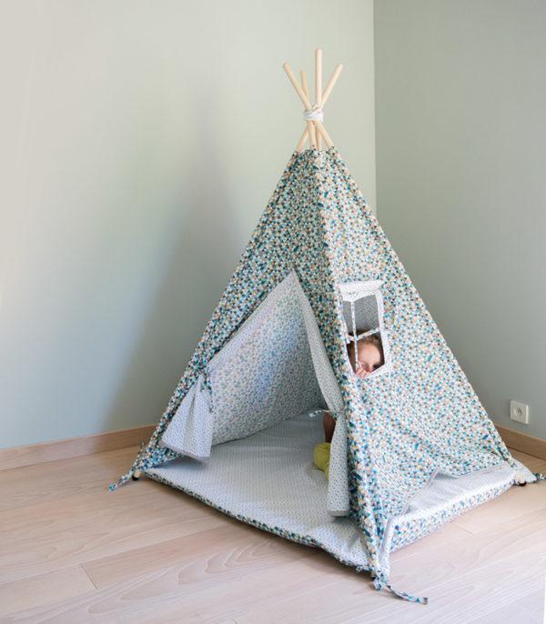 teepe dla dzieci