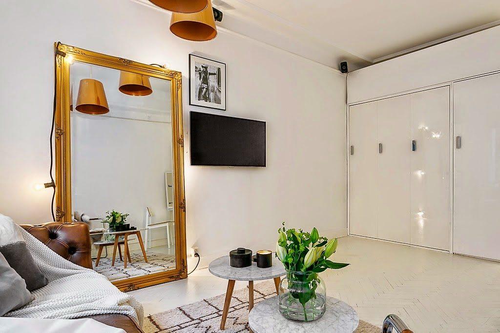 małe mieszkanie 30m2 aranżacja_2