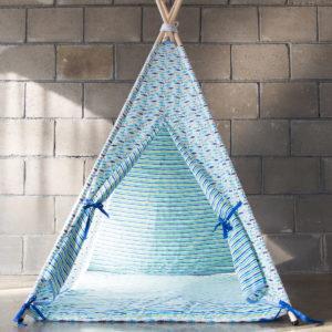 namiot do pokoju dziecka
